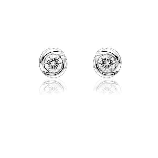 Gerard McCabe Diamond Earrings