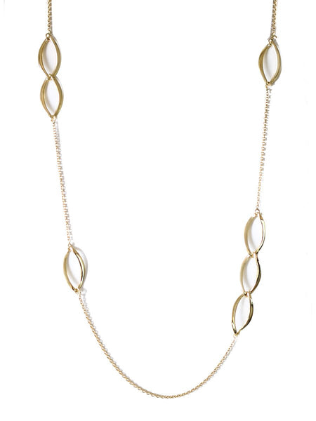 Gerard McCabe Three75 Gold Necklet