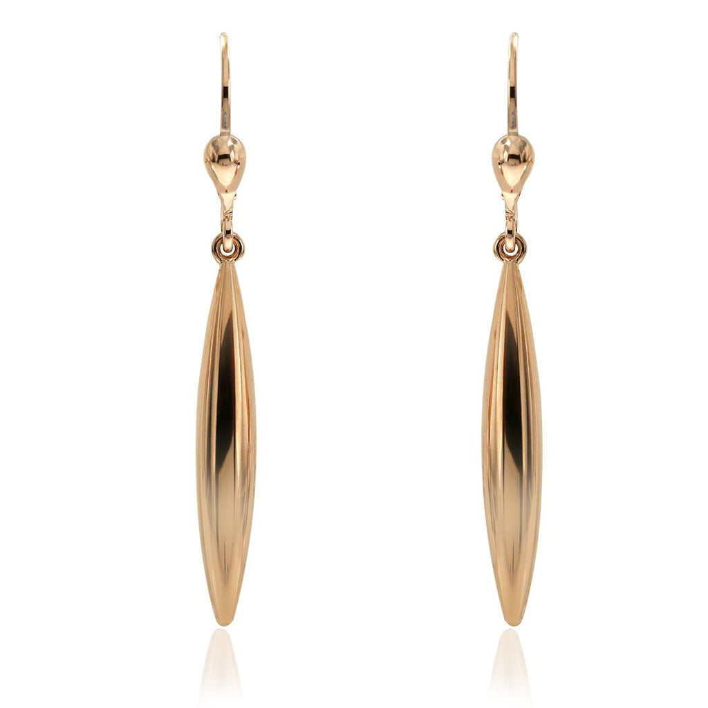 Gerard McCabe Three75 Drop Earrings
