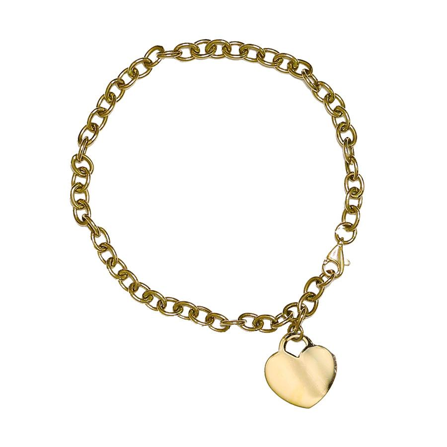 Gerard McCabe Three75 Gold Bracelet
