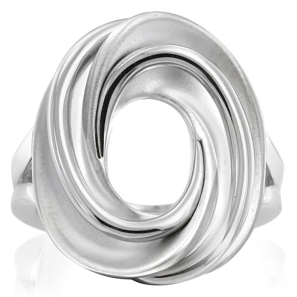 Gerard McCabe Circles Ring