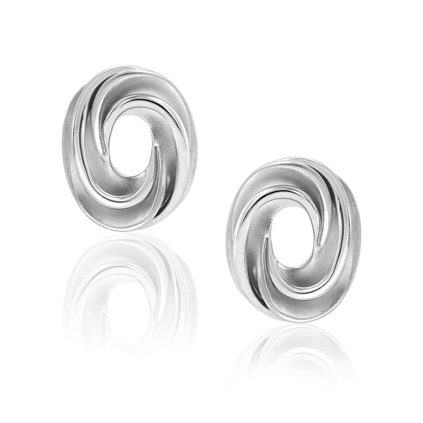 Gerard McCabe Circles Earrings
