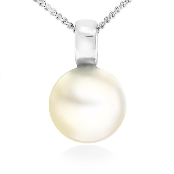 Gerard McCabe Luminosity Classic South Sea Pearl Pendant