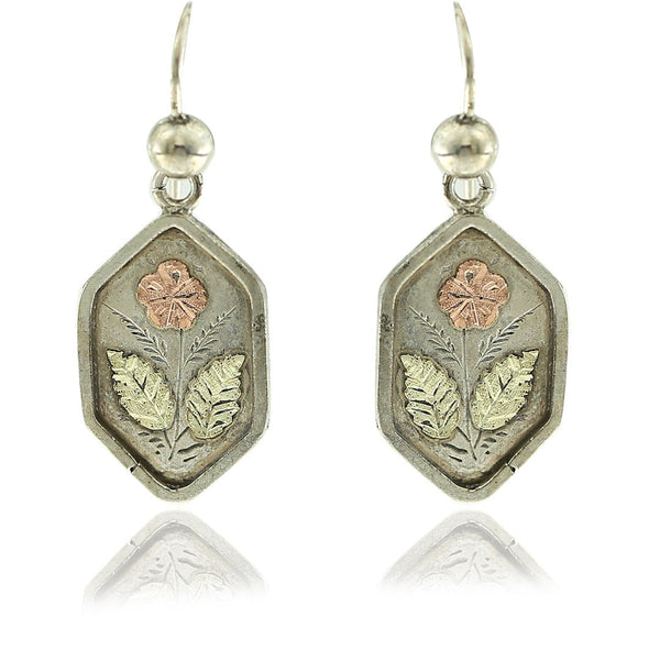 Gerard McCabe Antique Earrings