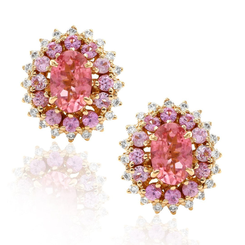 Gerard McCabe Cirque Earrings