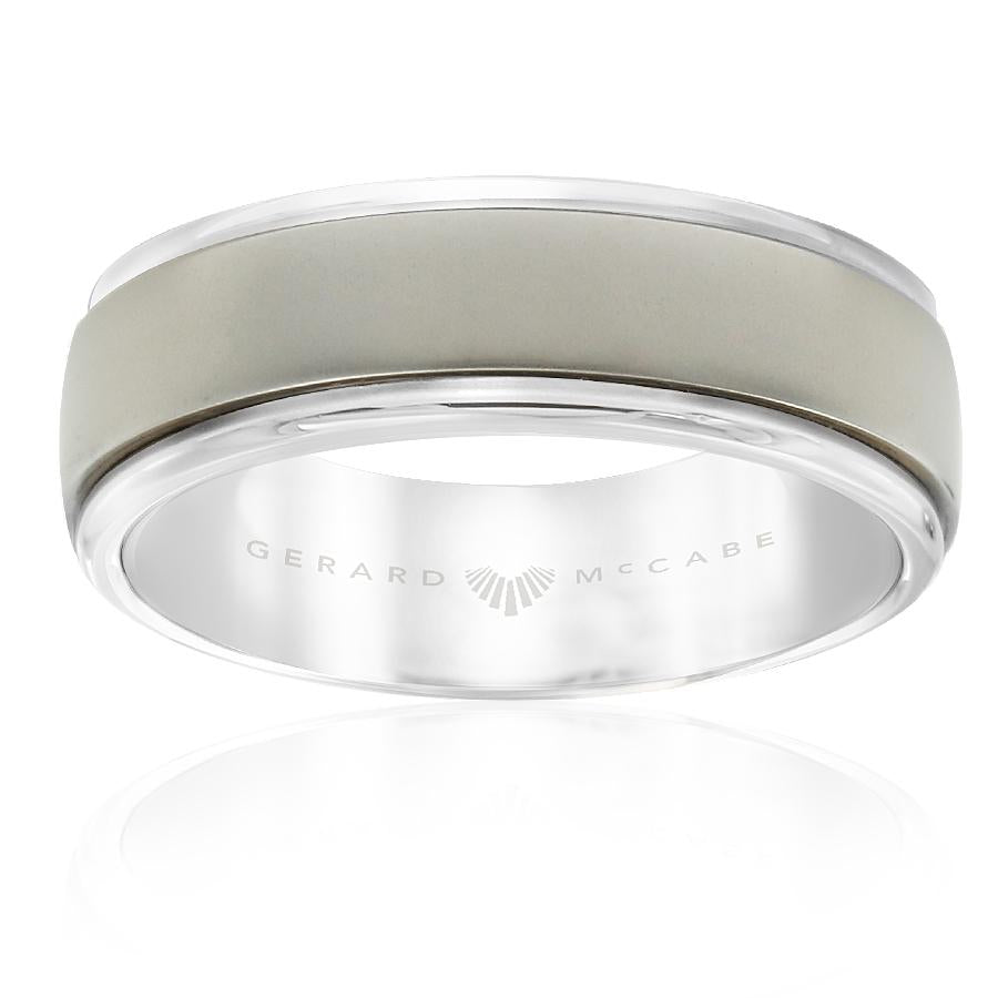 Gerard McCabe Wedding Ring Specialists Albright Wedding Ring
