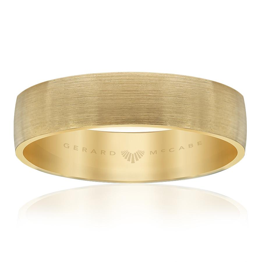 Gerard McCabe Wedding Ring Specialists Alpine Wedding Ring