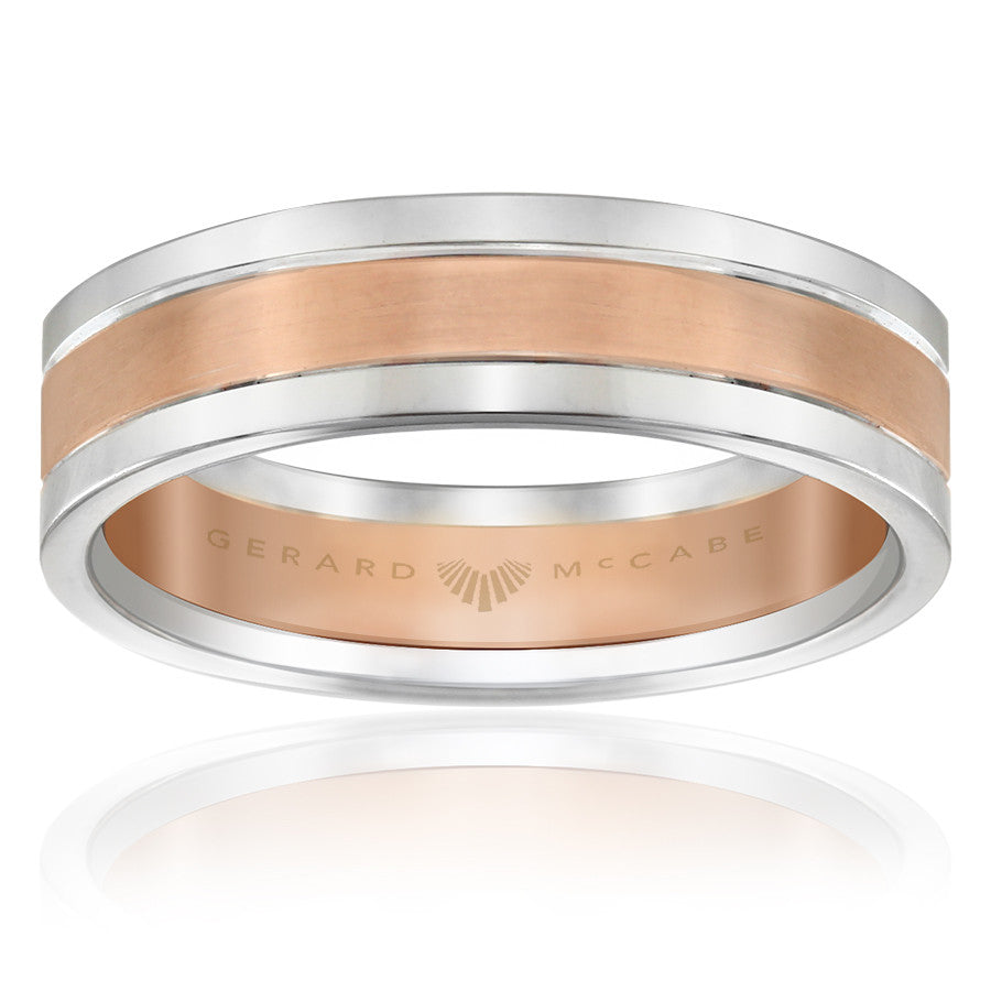 Bachmann Wedding Ring
