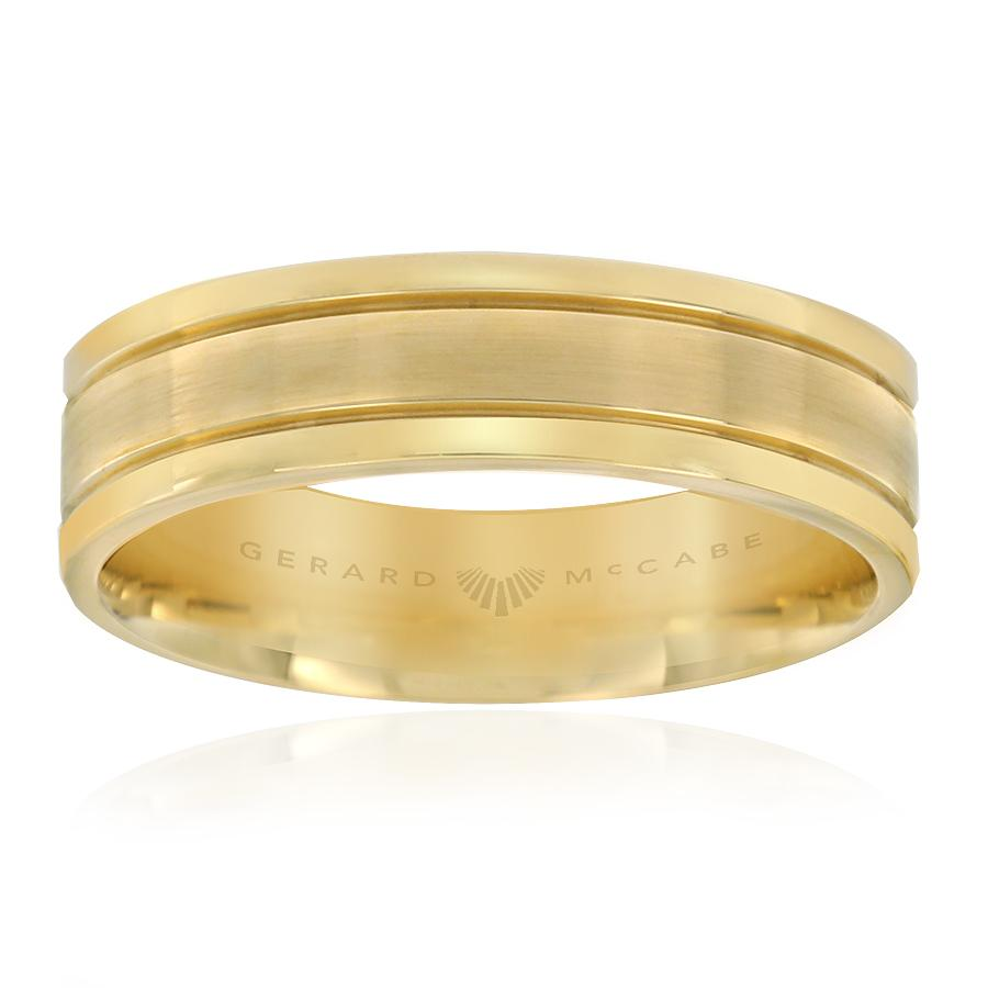 Gerard McCabe Wedding Ring Specialists Bachmann Wedding Ring