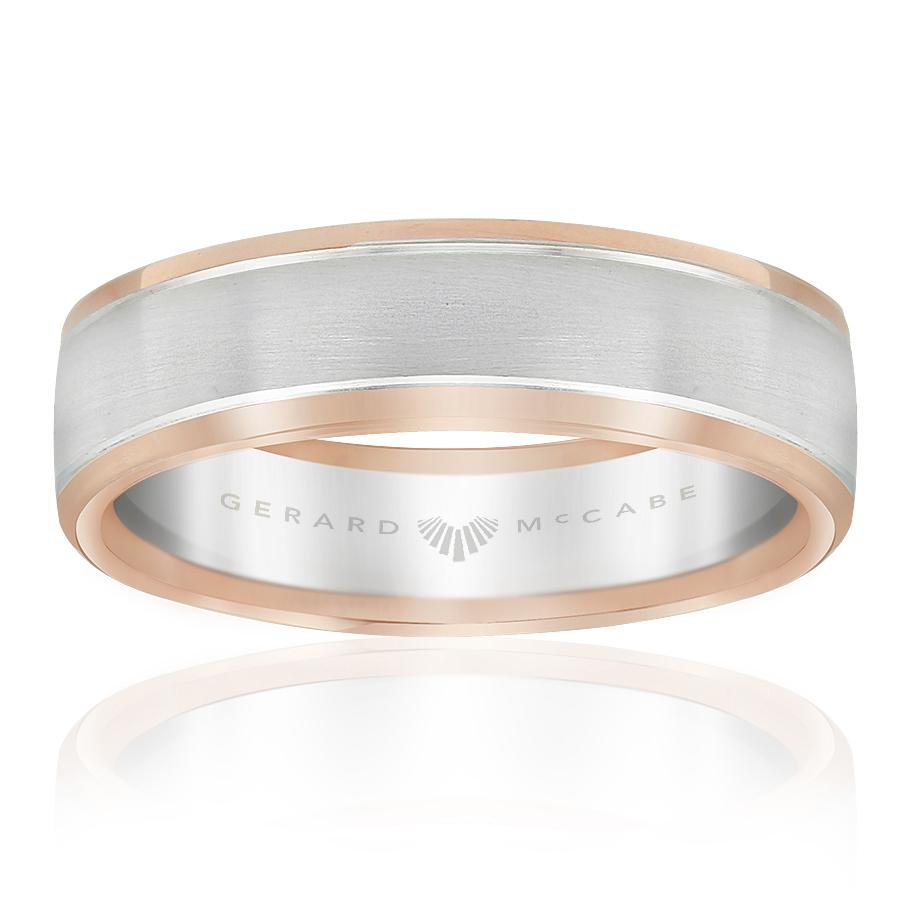 Carrick Wedding Ring