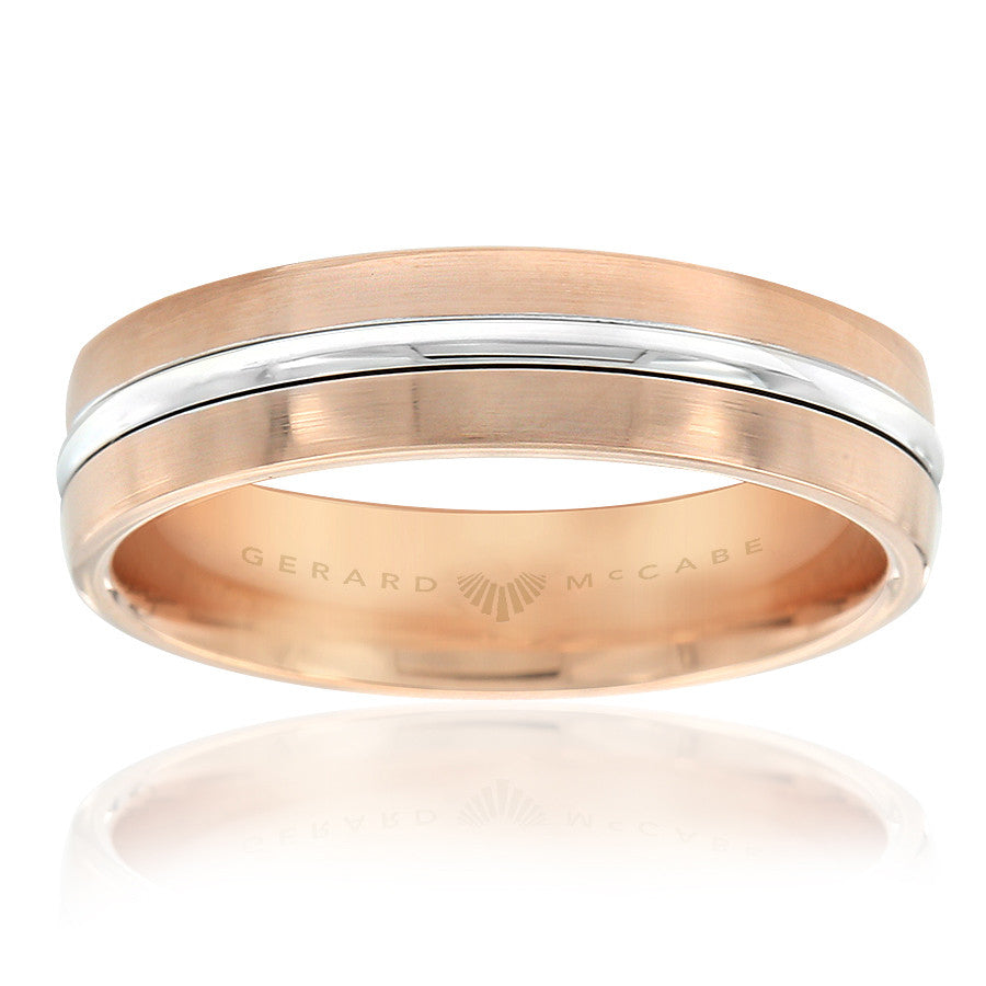 Reef Wedding Ring
