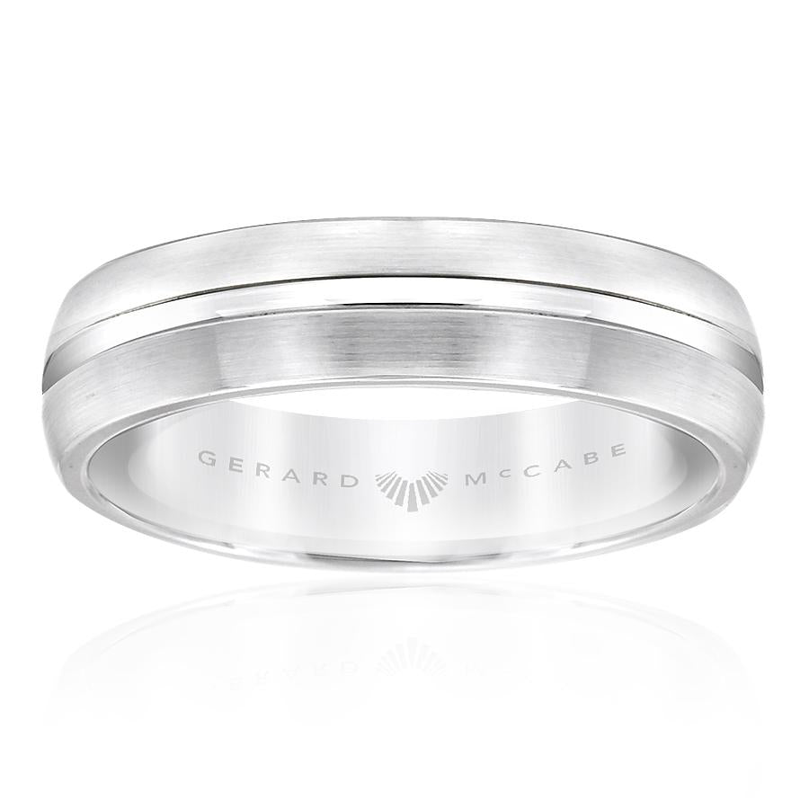 Gerard McCabe Wedding Ring Specialists Reef Wedding Ring