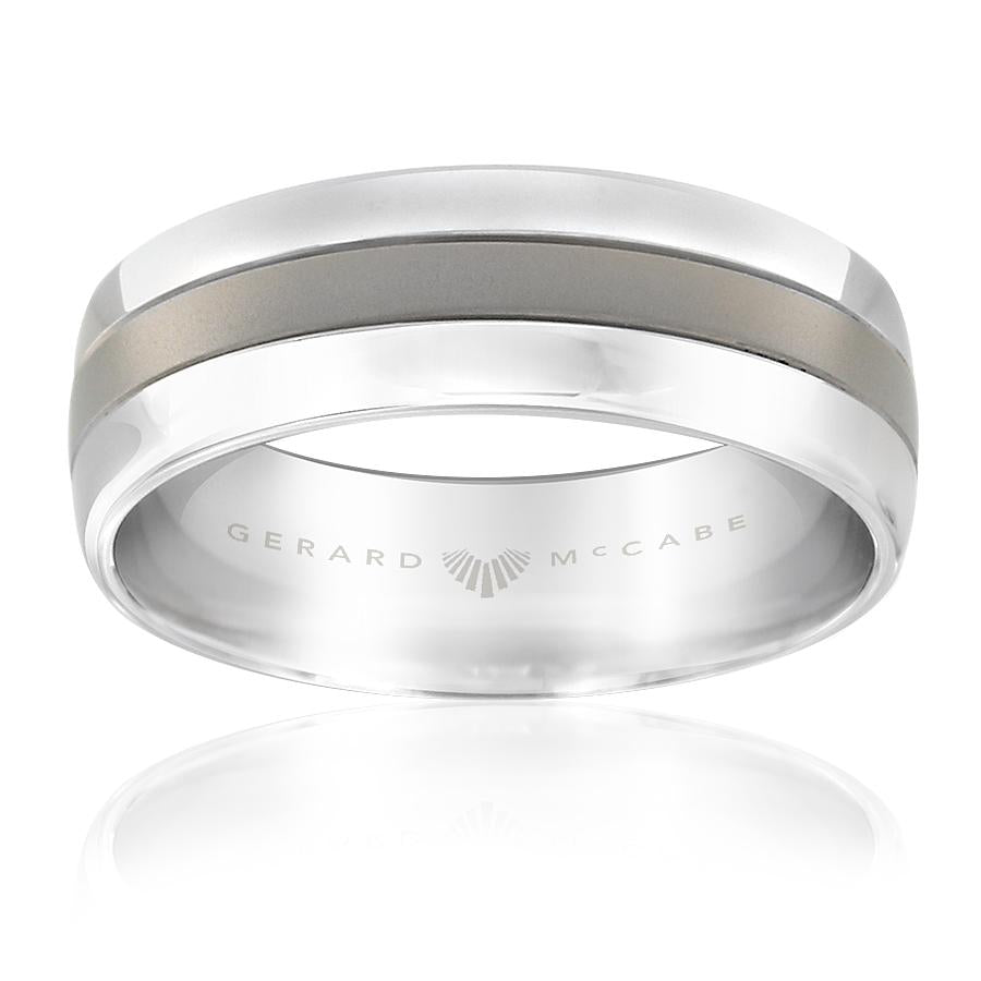Gerard McCabe Wedding Ring Specialists Trident Wedding Ring