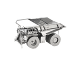 Metal Earth CAT Mining Truck
