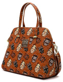 Loungefly - Star Wars - Ewok Print Crossbody