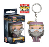 Pocket Pop Keychain - Harry Potter Albus Dumbledore
