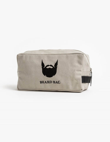 Beard Bag Toilet Bag