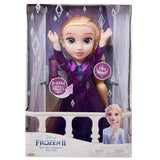 Frozen 2 - Into the Unknown Elsa Doll
