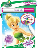 Inkredibles: Magic Ink Disney Fairies