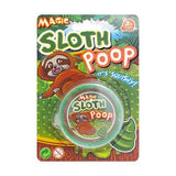 Sloth Poop Putty
