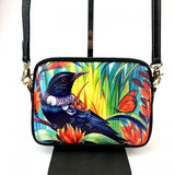 Native Bird Tui Shoulder Bag