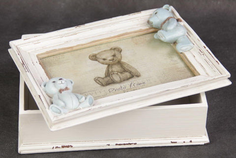 Bear Photo Box