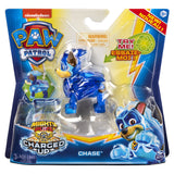 Paw Patrol - Mighty Pups Charged Up - Chase