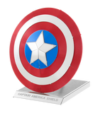 Metal Earth - Marvel Avengers Captain America's Shield