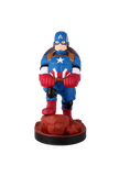 Captain America Phone & Controller Holder