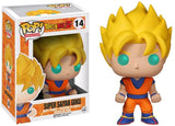 Pop! Dragon Ball Z Super Saiyan Goku