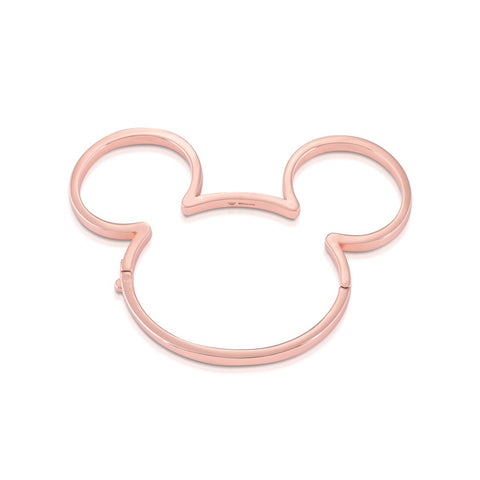 Couture Kingdom Disney Mickey Mouse Bracelet Rose