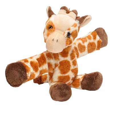Hugger Giraffe Stuffed Animal