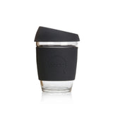 Joco Glass Cup Regular Black