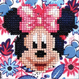 Diamond Dotz - Tropical Minnie Mouse