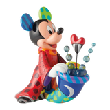 Sorcerer Mickey Extra Large - Britto