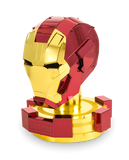 Metal Earth - Marvel Avengers Iron Man Helmet