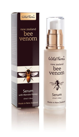 Wild Ferns Bee Venom Serum