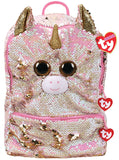 TY Sequin Fashion Backpack - Fantasia