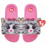 TY Fashion Pool Slides - Kiki