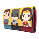 Loungefly: DC Comics - Trio Purse