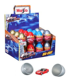 Maisto Fresh Metal Blind Egg Assorted
