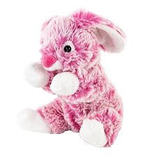 Little Pink Rabbit Plush