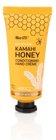 Hive 175 Kamahi Honey Hand Creme 30ml