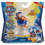 Paw Patrol - Mighty Pups Charged Up - Zuma
