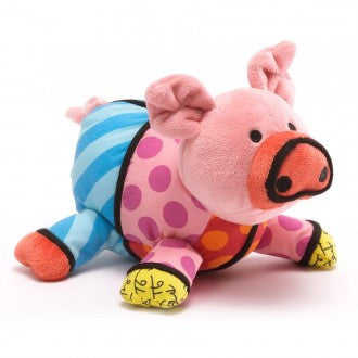 Potter the Pig Mini Plush - Britto