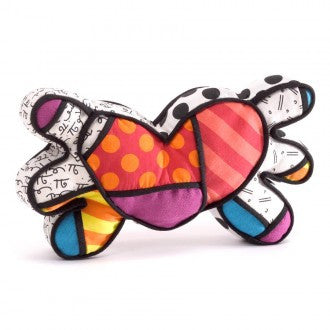 Flying Heart Mini Plush - Britto