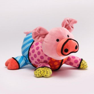 Potter the Pig Medium Plush