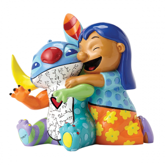 Lilo and Stitch Medium - Britto