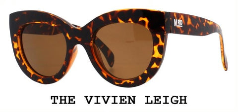 Moana Rd Sunnies: The Vivien Leigh