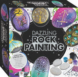 Dazzling Rock Painting Kit